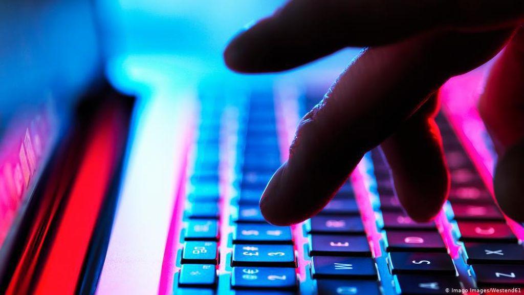 Jerman Tutup dan Matikan Server Pasar Darknet Ilegal Terbesar