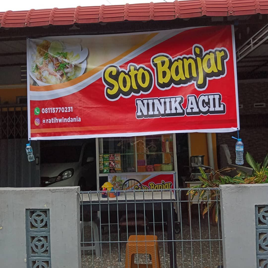 Penumpang Sriwijaya Air SJ-182 Ini Dikenal Sukses Berbisnis Soto Banjar
