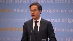 PM Belanda Serang Hungaria Gegara Aturan soal LGBT