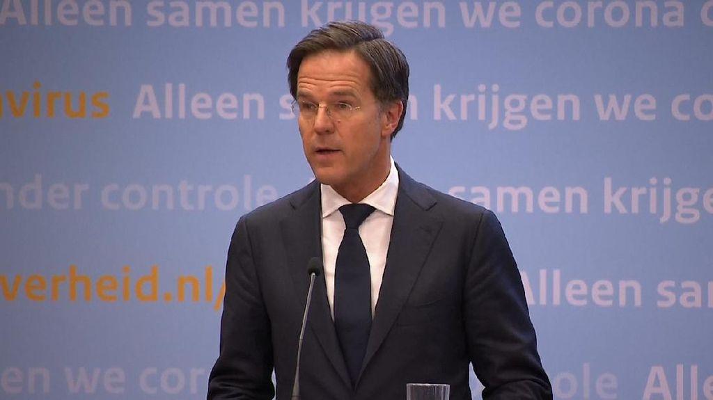 Belanda Akan Buka Lockdown Walau Covid-19 Masih Tinggi