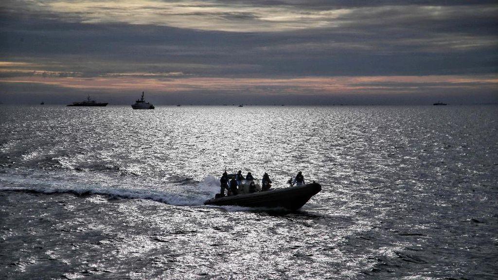 Cerita Tragedi Sore Hari SJ182 di Dekat Pulau Lancang