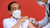 Jokowi Pesan 426 Juta Dosis Vaksin, Ingin Vaksinasi Beres Akhir 2021