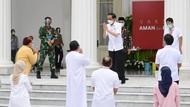 Jokowi Akan Putuskan Mekanisme Vaksin COVID-19 Mandiri, Ini Alasannya