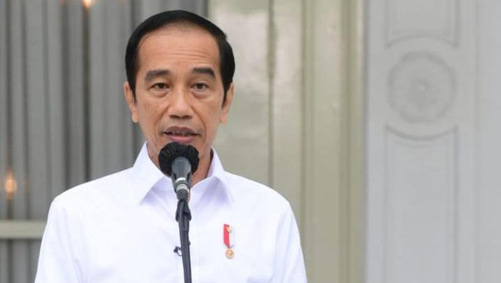 Jokowi Teken Perpres, Ada Program Latih Warga Polisikan Terduga Ekstremisme