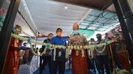 Bantu Gerakkan Ekonomi Daerah, Net89 Cafe Ke-3 Dibuka di Belitung