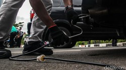 Pajak Berdasarkan Emisi, Toyota Jamin Mobil Bensinnya Aman
