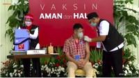 Perilaku Raffi Ahmad Hadiri Pesta Usai Divaksinisasi Khawatir Dicontoh Publik
