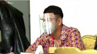 Mulai Gerak Polisi Usut Party Dihadiri Raffi Ahmad Usai Divaksinasi