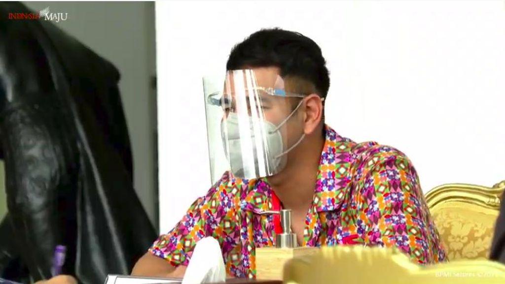 Raffi Ahmad Digugat ke Pengadilan Gegara Pesta Usai Divaksin