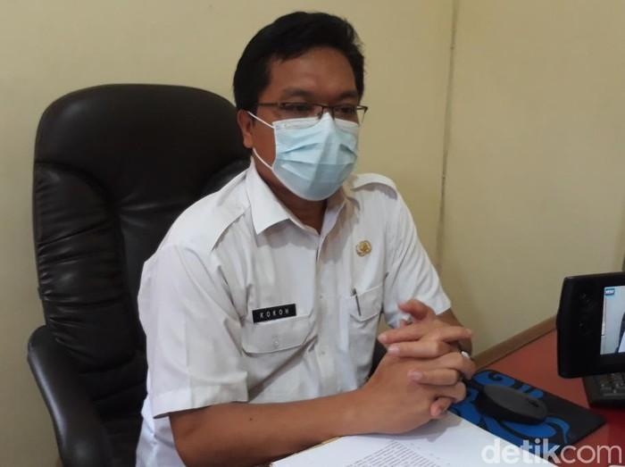 Kota Pasuruan mendapat jatah 1.460 vaksin COVID-19 untuk tahap pertama. Vaksin akan diterima pada Bulan Februari.