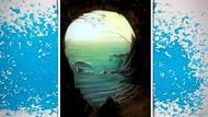 Tes Kepribadian: Gambar Goa, Laut, atau Wajah yang Pertama Kali Kamu Lihat?