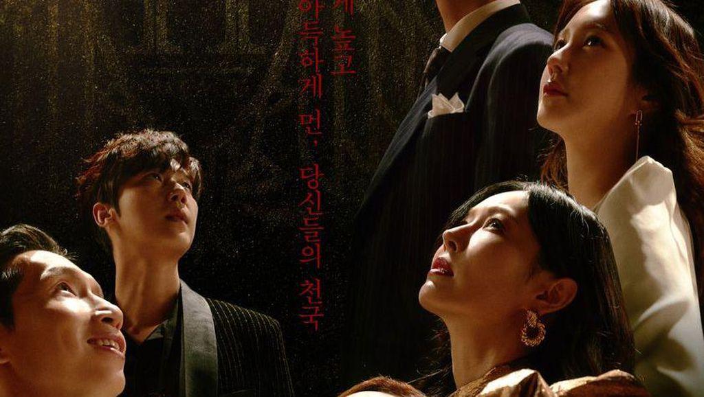 Nonton Streaming Drama Korea The Penthouse Episode 3 di Sini