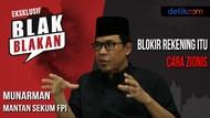 Blak-blakan Munarman Dukung NKRI, FPI akan Tampilkan Islam Bersaudara