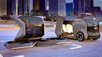 Cadillac Bikin Mobil Masa Depan Canggih, tapi Kok Seperti Pemanggang Roti?