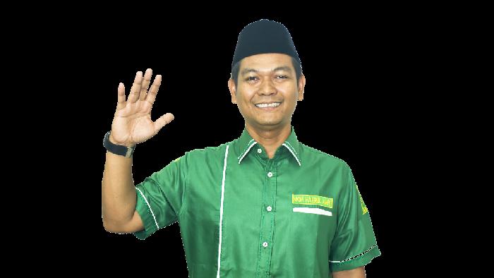 Wakil Ketua Umum Pimpinan Pusar GP Ansor Moh Haerul Amri