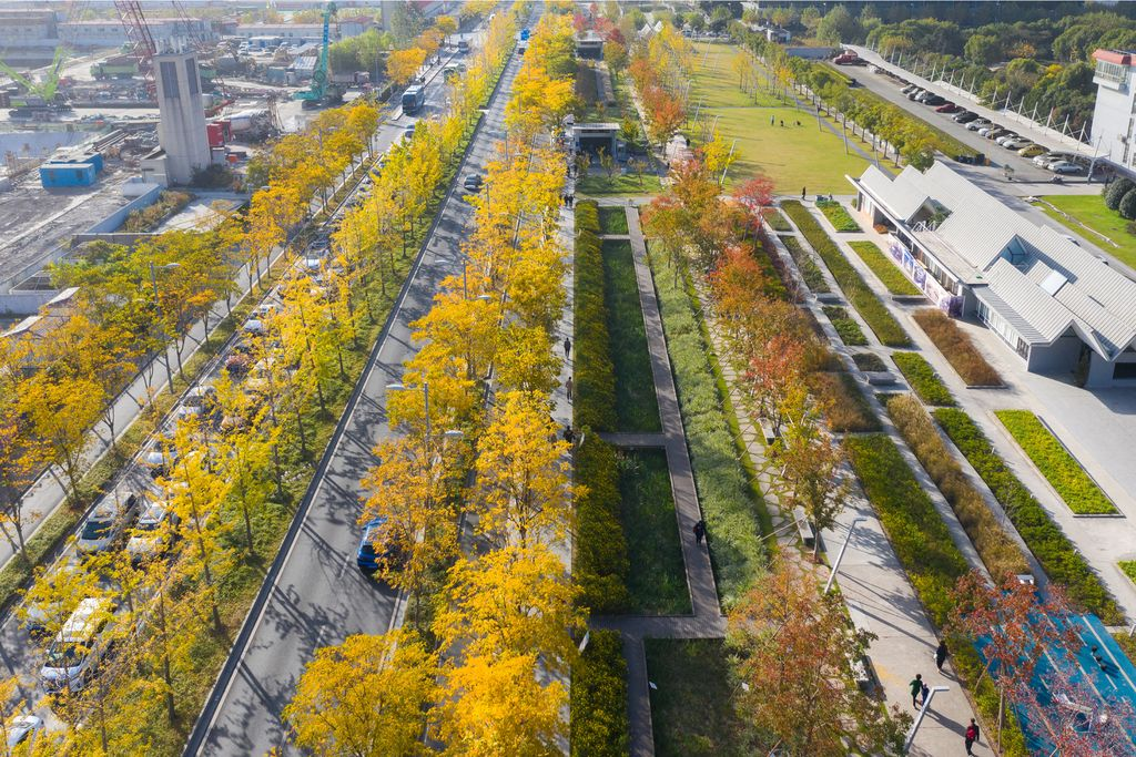 Xihui Runway Park
