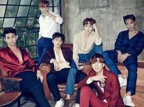 Siap Comeback, 8 Lagu Hits 2PM Ini Bikin Nostalgia