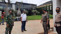 Tempat Pesta yang Dihadiri Raffi Ahmad, Kapasitas 400 Orang Hanya Diisi 18 Orang
