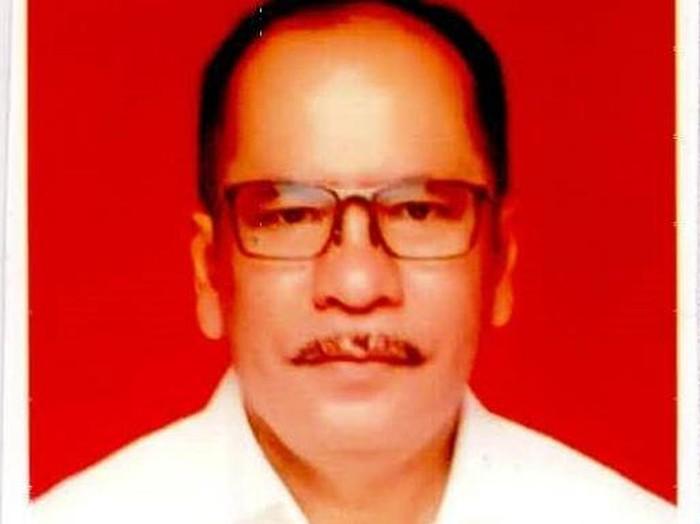 Asner Silalahi (dok. Istimewa)