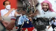 Sriwijaya Air Jatuh-Jokowi Divaksin hingga Wafatnya Syekh Ali Jaber