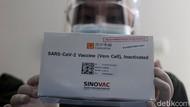 WHO Beri Otorisasi Untuk Vaksin Sinovac