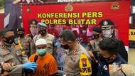 Ini Ancaman yang Dikeluarkan Dukun Cabul di Blitar ke Ortu Korban