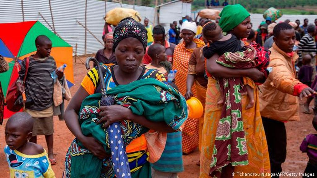 10 Krisis dan Bencana Kemanusiaan yang Terlupakan pada 2020