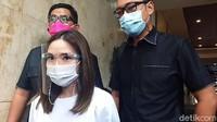Polisi Akan Olah TKP Kasus Video Seks Gisel dan Nobu di Medan