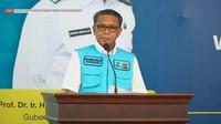 Nurdin Abdullah Diduga Terima Rp 5,4 M dari Kontraktor Proyek di Sulsel