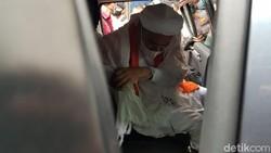 Di Rutan Bareskrim, Habib Rizieq Sedih Mengetahui Gurunya Wafat