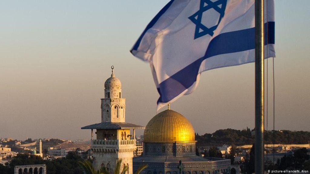 Ada Kabar RI-Israel Pernah Hampir Jadian