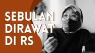 Cerita Mantan Cawagub DKI Lolos dari COVID-19