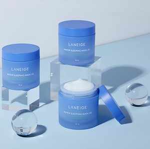 Beli Laneige Water Sleeping Mask EX di Shopee Ada Diskon hingga 54%!
