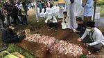 Foto-foto Makam Syekh Ali Jaber di Daarul Quran