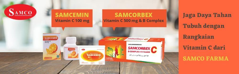 Multivitamin Samco Farma