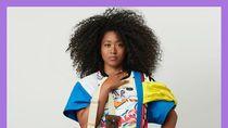Louis Vuitton Gandeng Naomi Osaka Jadi Bintang Iklannya