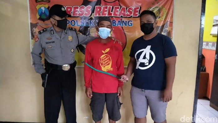 Pelaku penganiayaan di Jombang ditangkap