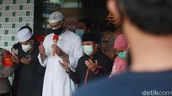 Duka Mendalam Indonesia untuk Syekh Ali Jaber yang Meninggal Dunia