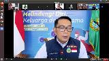 Ridwan Kamil Pamerkan Sistem Pertanian Infus di Garut