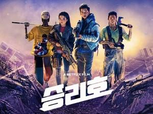 10 Film Korea di Netflix, Thriller hingga Komedi yang Seru Ditonton