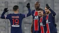 PSG Tak Terpengaruh Kegagalan di Final, Akan Mati-matian demi Juara