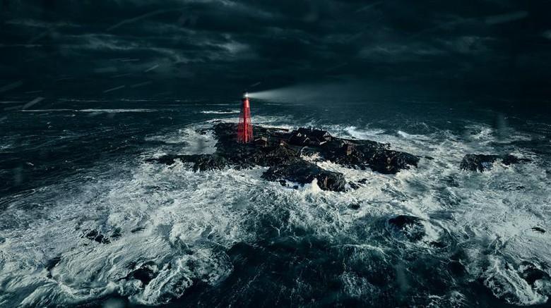 Pulau Hamneskar