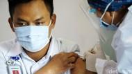 RS Ini Mulai Berikan Vaksinasi ke Nakes