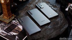 Spesifikasi & Harga Samsung Galaxy S21, S21 Plus, S21 Ultra di Indonesia