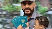 Kisah Syekh Ali Jaber Jadi WNI, Hadiah dari SBY