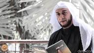 Syekh Ali Jaber Berpulang, Raffi Ahmad-Rossa Berduka