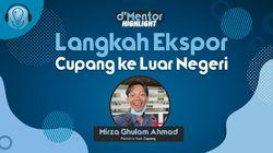 Langkah Ekspor Ikan Cupang Ala King Rosetail Indonesia