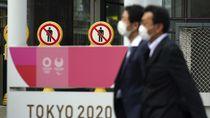 Kabinet Jepang Setujui RUU Perkuat Pembatasan Corona