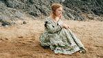 7 Adegan Intim Kate Winslet dan Saoirse Ronan di Ammonite
