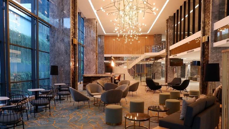Anara Airport Hotel